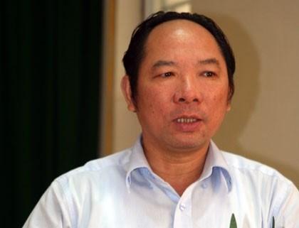 Phó GĐ Sở NNPTNT Hà Nội: Bán nhà trên đất ruộng thu 17 tỷ