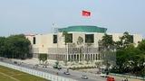 Sẽ phải cấm đường phục vụ họp Liên minh Nghị viện