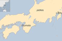 Tấn công bằng dao ở Nhật, 5 người thiệt mạng
