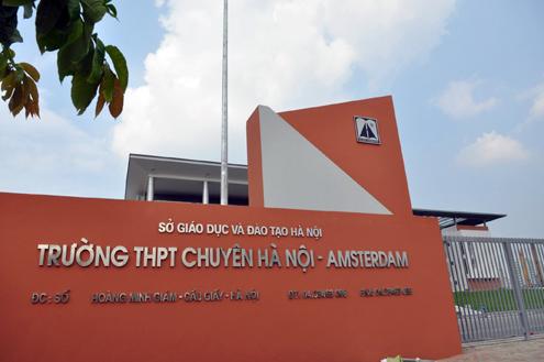 giáo dục, tương lai, cải cách, học sinh, Nguyễn Tuấn Hải, lớp chọn, trường chuyên, nhân tài