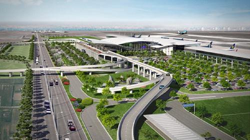 Thủ tướng, Nguyễn Tấn Dũng, sân bay Long Thành
