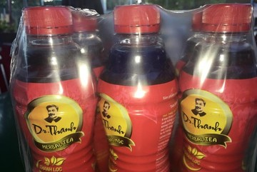 'Hỏi mua' 6 chai Dr Thanh có dị vật với giá 450 triệu đồng