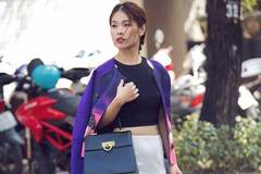 7 ngày biến hóa phong cách cùng fashionista Sài thành