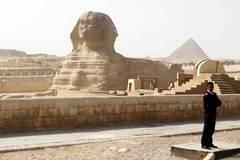 IS điên cuồng tàn phá các di tích nổi tiếng