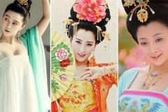 Dương Quý Phi nào xinh đẹp nhất màn ảnh?