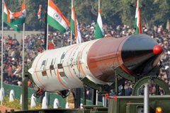 Ấn Độ vươn tới vị trí cường quốc hạt nhân nhiệt hạch