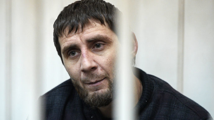 Hé lộ nguyên nhân cựu phó Thủ tướng Nga bị ám sát - 1