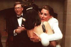 Bill Gates bị vợ từ chối ngay lần đầu hẹn hò