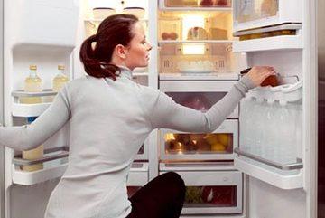 Cách xếp đồ tối ưu trong tủ lạnh