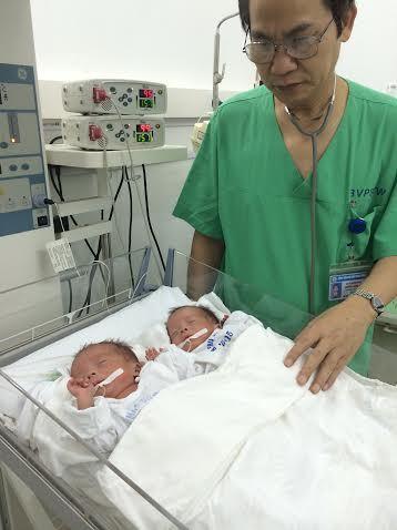 sinh non, kỳ tích, sản khoa, 24 tuần, Bệnh viện Phụ sản trung ương, nuôi sống, kỷ lục