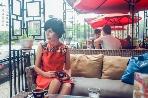 Nhà văn Trang Hạ và những phát ngôn gây sốc