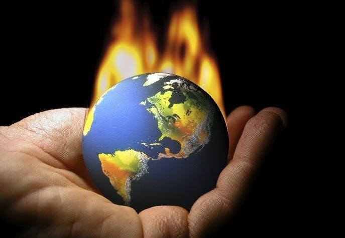 Hé lộ thời điểm con người bắt đầu hủy hoại Trái đất