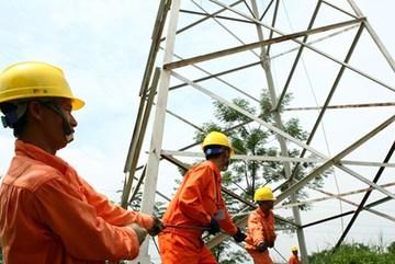 Giá điện sinh hoạt cao nhất lên tới 2.587 đồng/kWh