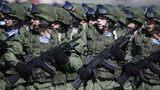 Thế giới 24h: Quân Nga rầm rập tập trận
