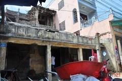 Dị nhân Quảng Nam: Tự xây nhà 40 năm chưa xong