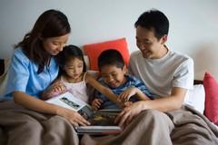 Kế hoạch chi tiêu gia đình có 2 con nhỏ chỉ hơn 8 triệu đồng/tháng