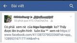 Rộ chiêu lừa đánh cắp tài khoản Facebook mới tại Việt Nam
