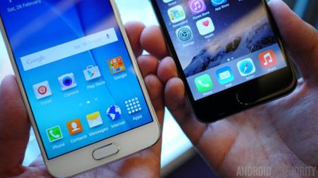 Người dùng iPhone liệu có chuyển sang Samsung?