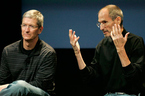 Tim Cook từng muốn tặng gan cho Steve Jobs