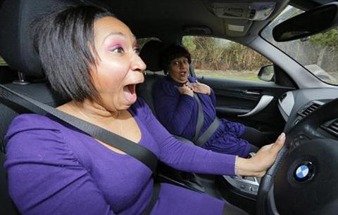Thi bằng lái xe 14 năm không đỗ