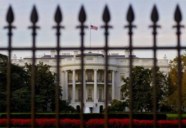 Những khoảnh khắc tiết lộ đời thực trong Nhà Trắng