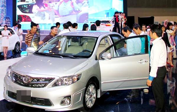 Hãng xe bỏ Thái, Indo đến Việt Nam làm ôtô giá rẻ?