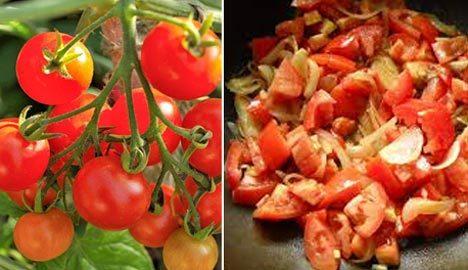 Các loại rau tăng dinh dưỡng khi nấu chín