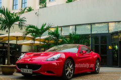 Tay chơi Hà Tĩnh: Đủ bộ siêu xe Roll Roys, Bentley biển đẹp