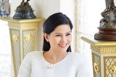 Mẹ chồng Hà Tăng: Ngôi hậu vô đối trong thế giới xa xỉ