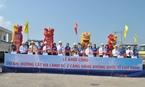 Đầu tư gần 2.000 tỉ đồng vào sân bay Cam Ranh