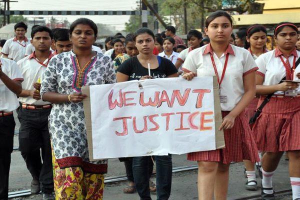 Ấn Độ: Nữ tu sĩ 71 tuổi bị băng cướp hiếp dâm