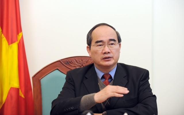 HTX, kinh tế, hộ gia đình, Nguyễn Thiện Nhân