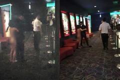 Cô gái Hải Phòng cởi phăng quần áo tại rạp chiếu phim để níu kéo người yêu