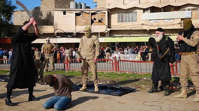 nhà nước, Hồi giáo, IS, phiến quân, tổ chức, khủng bố, Iraq, đồng minh, tấn công, đồng tính, giả gái, chặt đầu, hành quyết, phạm thượng