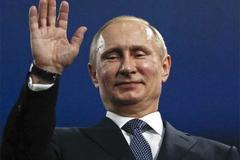 Cả thế giới hồi hộp ngóng Putin tái xuất