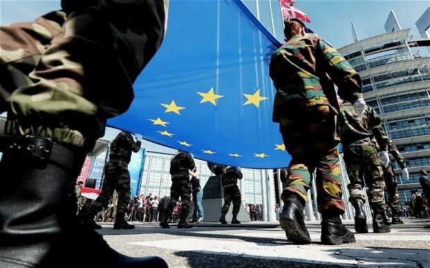NATO, EU, Ukraina