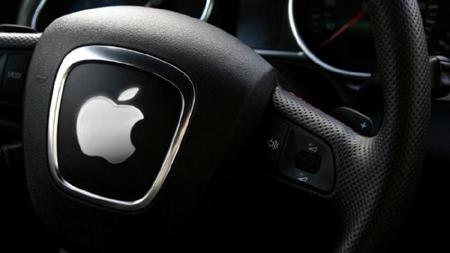 Dự án xe tuyệt mật của Apple lộ thông tin