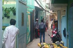 Truy đuổi trộm ở Sài Gòn, 1 người bị đâm chết