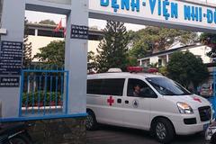 Bé trai tử vong tại bệnh viện nghi do tuột ống thở