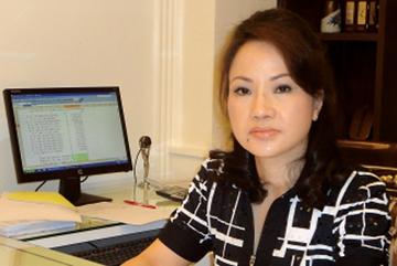 Bí ẩn ái nữ 8X trăm tỷ giàu nhất Việt Nam mới nổi