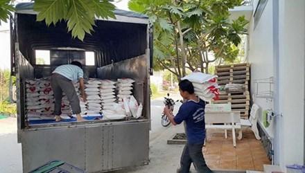 Nhiều người 'sợ' gạo quê mình