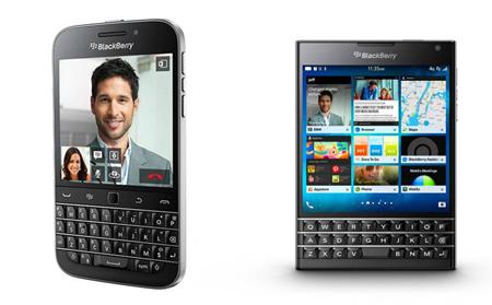 Chia Sẻ Cảm Nhận Blackberry Passport Một Chiếc điện