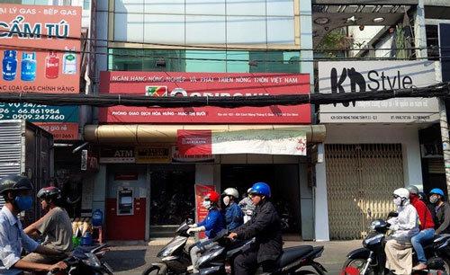 Phong tỏa 400.000 Euro của Việt kiều tại Agribank
