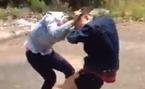 Xác định được 2 thiếu nữ đánh nhau 'tay bo' tới ngất xỉu