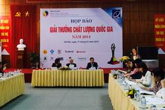 Chất lượng hàng Việt đứng tốp sau ở ASEAN