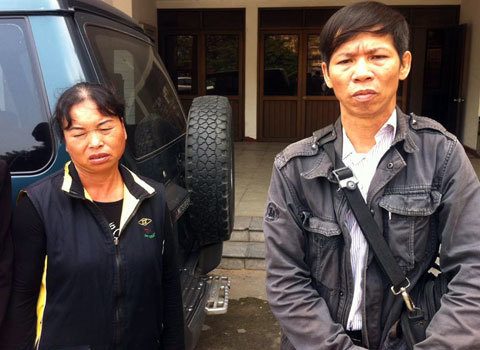Nguyễn Thanh Chấn, oan sai, bồi thường