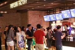 Công bố doanh thu 'khủng' của rạp chiếu Việt Nam