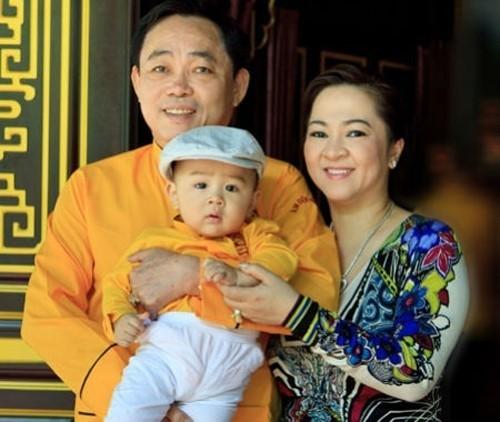Chuyện tình trắc trở: Lê Ân cảm thông cùng chị Liễu Hà Tĩnh