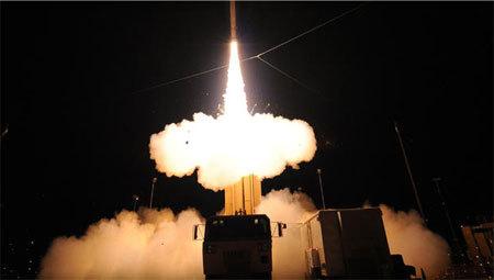 TQ ngăn Hàn Quốc cho Mỹ lắp lá chắn tên lửa
