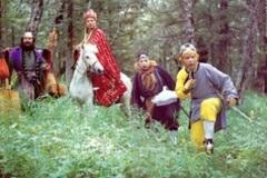 """""""Nhặt sạn"""" trong bộ phim huyền thoại Tây Du Ký 1986"""